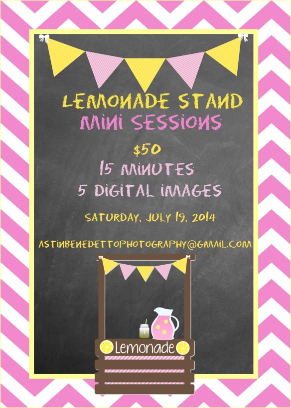 Lemonademiniwebsite