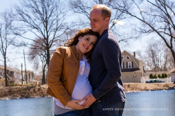 Sugar and Spice: an Intimate Maternity Session- Wyckoff, NJ Maternity Photographer