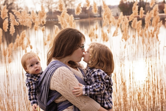 The Greatest Love- Roxbury, NJ Family Photographer