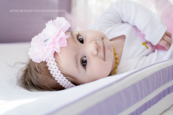 6 Months of Adorable- Vernon, NJ Baby Photographer