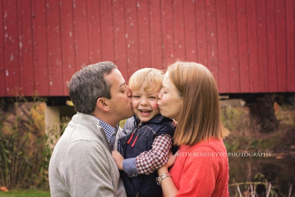 Who's the Boss?- Allentown, PA Family Photographer